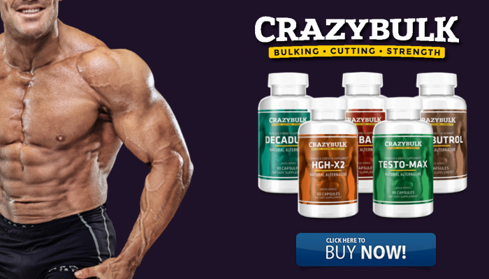 Legal Steroids Without Side Effects